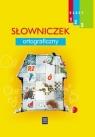 Edukacja wczesnoszkolna Słowniczek 1-3 WSIP praca zbiorowa