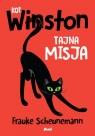 Kot Winston Tajna misja