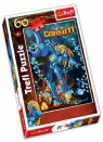 Gormiti - 60 elementów (17199)