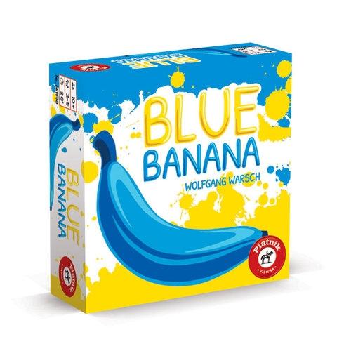 Blue Banana (6619)