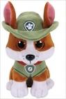 Maskotka Beanie Babies Psi Patrol - Tracker 15 cm