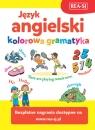 Język angielski - kolorowa gramatyka MP3