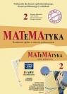 Matematyka 2 Podręcznik z płytą CD Liceum ogólnokształcące, liceum Babiański Wojciech, Chańko Lech, Czarnowska Joanna