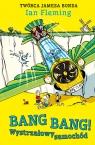 Bang Bang! Wystrzałowy samochód Ian Fleming