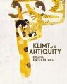 Klimt and Antiquity Erotic Encounters