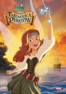 Disney Wróżki Dzwoneczek i tajemnica piratów Kolorowanka