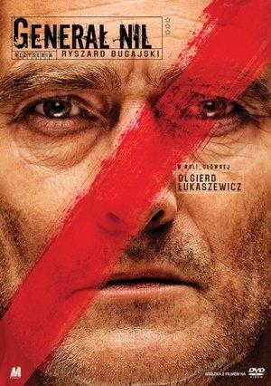 Generał Nil (booklet DVD)
