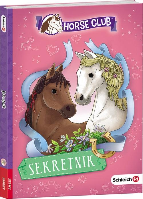 Schleich Horse Club Sekretnik