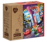 Puzzle 60: Play for Future - Cars (26999) Wiek: 5+