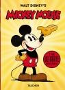 Walt Disneys Mickey Mouse The Ultimate History Kaufman J.B., Gerstein David