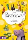 Wiersze. Jan Brzechwa Jan Brzechwa