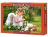 Puzzle 500 Garden Angel (51991)