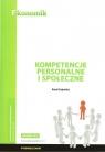 Kompetencje personalne i społeczne Podręcznik 51/2015 Krajewska Anna