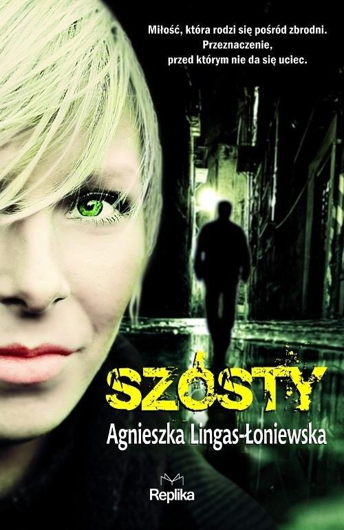 Szósty Lingas-Łoniewska Agnieszka