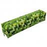 Piórnik Pixi prostokątny mały - zielony (457807)