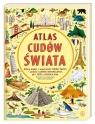 Atlas cudów świata (Uszkodzona okładka)