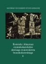 Kościoły i klasztory rzymskokatolickie dawnego województwa brzeskolitewskiego Praca zbiorowa
