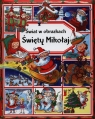Święty Mikołaj Świat w obrazkach