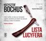 Lista Lucyfera - Audiobook Bochus Krzysztof