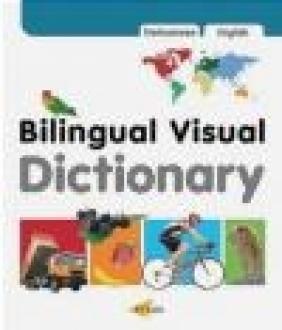 Bilingual Visual Dictionary with Interactive CD: English-Vietnamese