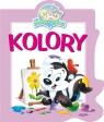 Baby Looney Tunes Kolory