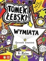 Tomek Łebski Tom 5 Wymiata (prawie zawsze) Pichon Liz