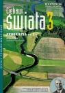Geografia 3. Podręcznik. Zakres rozszerzony. Ciekawi świata cz. 1