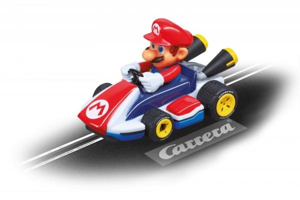 Pojazd First Nintendo Mario Kart Mario (20065002)