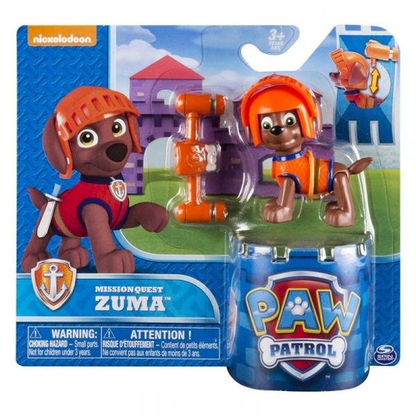 Psi Patrol Figurka Zuma (6026592/20075140)