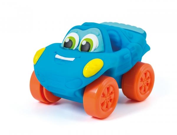 Mięciutki samochodzik - różne rodzaje (14099)