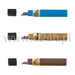 Wkłady do ołówków (grafity) Pentel  0,3 H