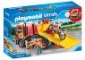 Playmobil City Life: Pomoc drogowa (70199) Wiek: 4+