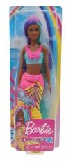 Barbie Dreamtopia: Syrenka lalka podstawowa Wiek: 3+