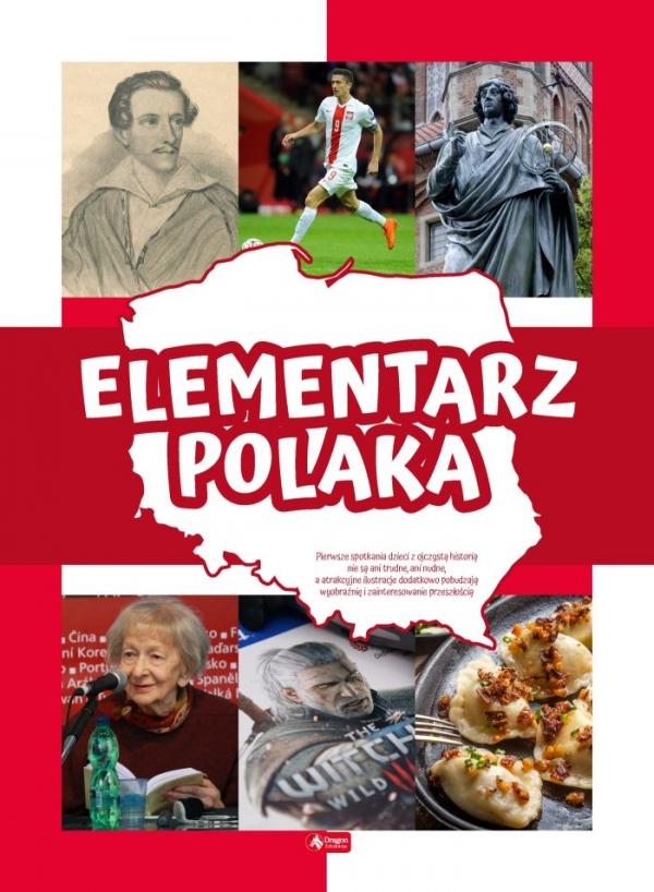 Elementarz Polaka Ogrocka Angelika