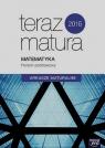 Teraz matura 2016 Matematyka Arkusze maturalne Poziom podstawowy