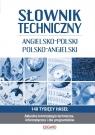 Słownik techniczny angielsko-polski polsko-angielski Patryk Łapiński