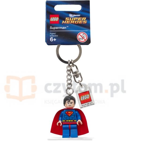 LEGO Brelok Superman (853430)