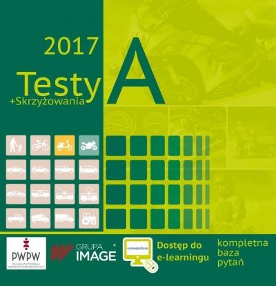 Testy A + skrzyżowania CD w.2017 IMAGE praca zbiorowa