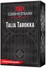 Dungeons & Dragons: Klątwa Strahda - Talia Tarokka (GF9 73706-L)