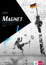 Magnet smart 1. Podręcznik z filmami. Język niemiecki praca zbiorowa