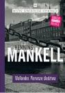 Wallander Pierwsze śledztwo Mankell Henning