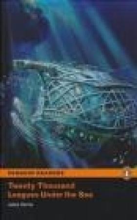 Pen. 20000 Leagues Under The Sea Bk/CD (1)