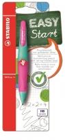 Ołówek Stabilo Easyergo 1,4 Start turkusowo-różowy