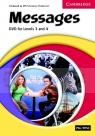 Messages 3-4 DVD