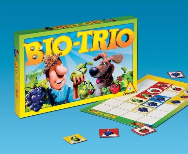 Bio-Trio Piatnik