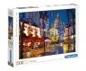Puzzle HQC 1500: Paris, Montmartre (31999)