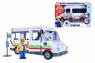 Pojazd autobus Trevora z figurką Strażak Sam (109251073038)