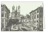 Karnet z kopertą ITW 005 Roma Chiesa della Trinita
