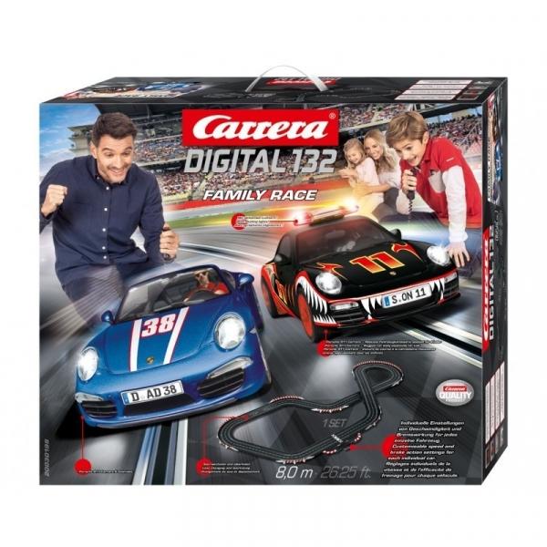 Digital 132 Family Race (30199)