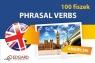 Angielski 100 Fiszek Phrasal Verbs Pytlińska Zuzanna